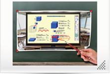 学校向け電子黒板