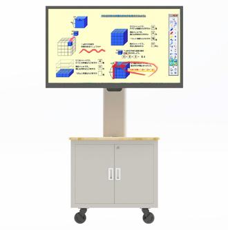 電子黒板のイメージ画像1
