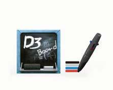 D3Board EZ PEN対応の次世代板書ソフトページへ移動します
