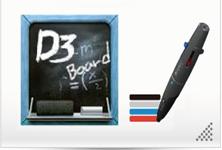 D3Board