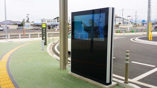 阿佐美駅(群馬県)筐体2