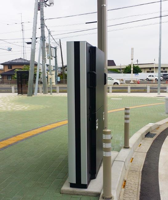 阿佐美駅(群馬県)筐体3